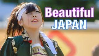 Beautiful Japanese Festivals | Tokyo Time-lapse HD | MATSURI - SUMMER IN JAPAN | 東京タイムラプス日本の夏祭り Thumbnail