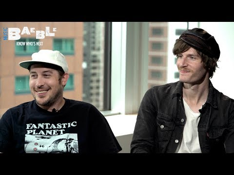 Exclusive Interview: Portugal. The Man