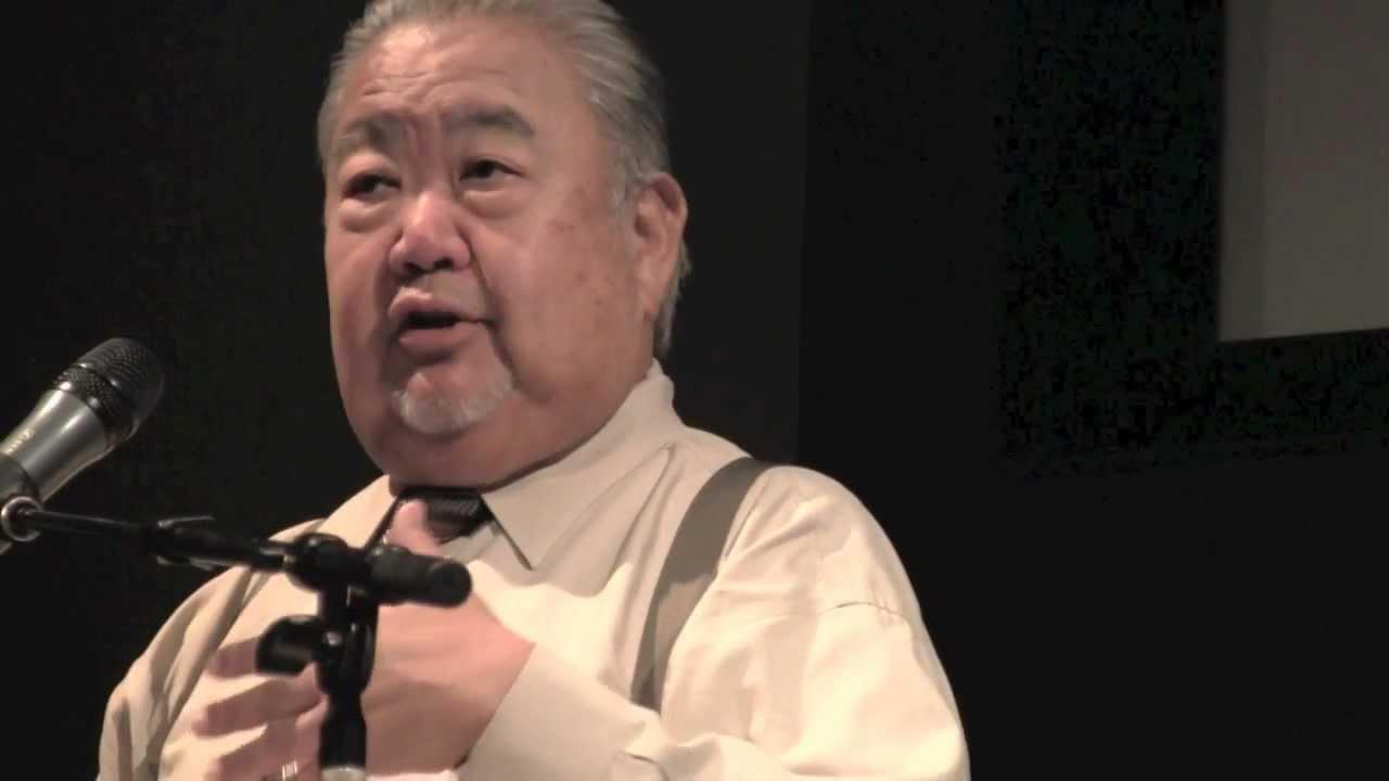 Community Builders: Japanese American Activism, 1960-80 - Warren Furutani