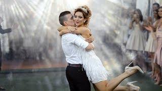Красивая песня жениха невесте на свадьбе #Любовь вне времени