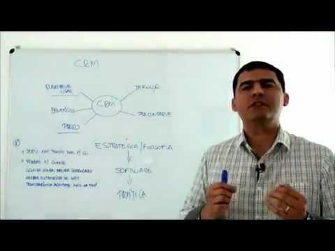 CRM - O que é e como funciona? Evandro Fernandes