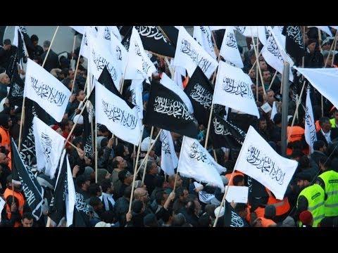 Хизб ут-Тахрир - угроза мирному Крыму