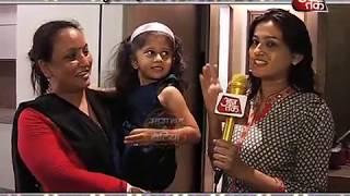 Special Interaction with Smita Bansal and her daughters