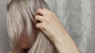 Маска для волос ООО ЛУЧиКС Эффект ламинирования Акулья сила