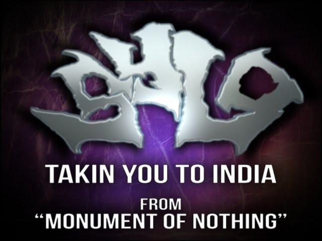 Sylo Taking You To India