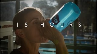 15 Hours | with Magdalena Boulet