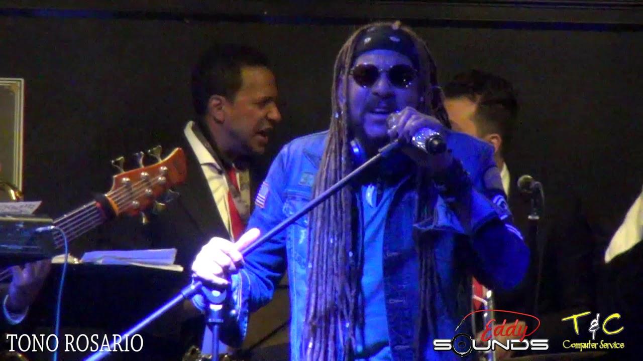 Download Toño Rosario en vivo fiesta completa (Eddy Sonido)