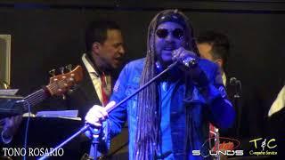 Toño Rosario en vivo fiesta completa (Eddy Sonido)