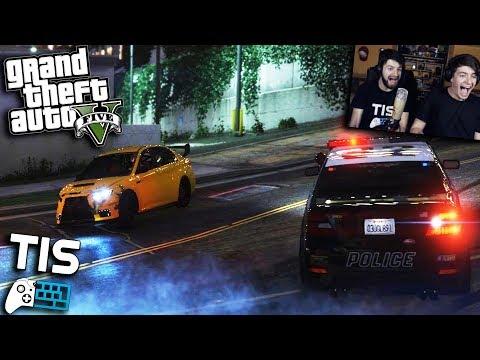 Παίζουμε GTA V #15 (Online) - Ό,τι Να 'ναι!