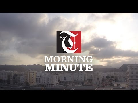 Morning Minute - State Budget 2016
