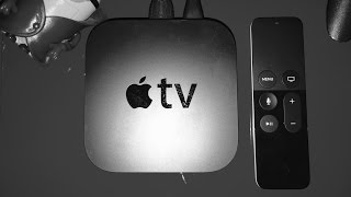 Test Apple TV 4