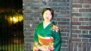 JAPANESE ENKA SONG  [ YUME TSUMUGI ]  出口ルナ / 夢紬
