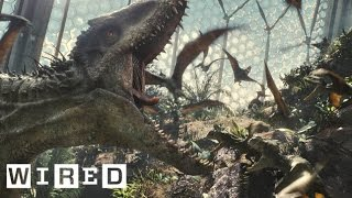 Jurassic World Director Colin Trevorrow On Taking On The Beloved Dinosaur Films  | Entertainment