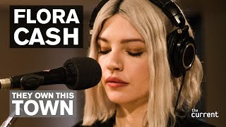 Flora Cash - They Own This Town (Live at The Current)