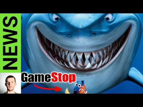 GameStop Confirms Formal Private Buyout Negotiations (Who, Why, And At What Price?)