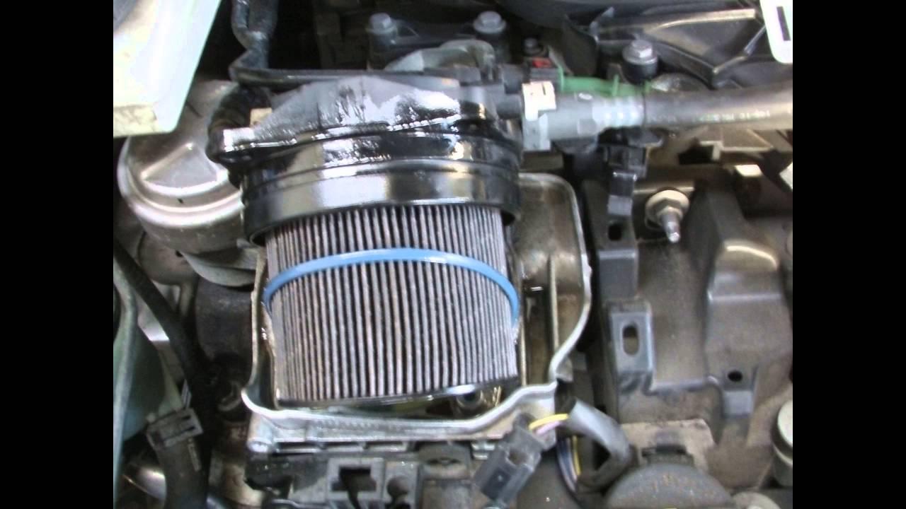 filtre a air ford s max