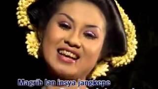 Campursari Gagrak Anyar  TOMBO ATI  Voc   Ana ,Iin,Sri