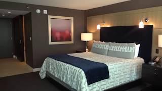 Aria Las Vegas Deluxe King Room Tour