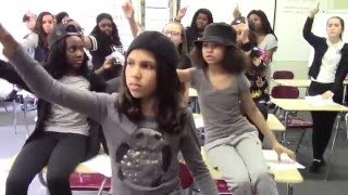 Repeat youtube video PSSA video