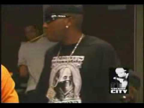 Cocaine City 7 Young Jeezy Interview