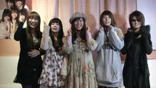 11.19(木)上野BRASHでAtomic Girl Night!! α vol'12と、20(金)に天...