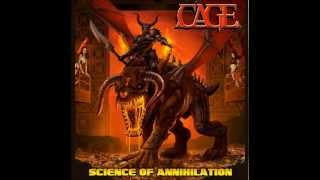 Cage - Power of a God
