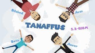 Tanaffus - Million yoki Dizayn (hajviy multfilm) | Танаффус - Миллион ёки Дизайн (хажвий мультфильм)