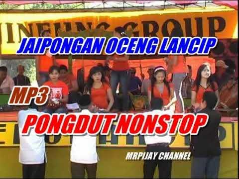 Mp3 Jaipongan Oceng Lancip Pongdut Nonstop