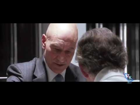 X Men 2000 Last Scene Magneto and Professor X