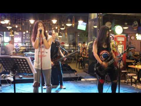 We All Die Young - Steel Dragon Cover By Neverland Live 2016
