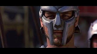 Карфаген против Рима \ Гладиатор 2000г