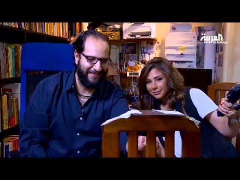 مقابلة مطولة مع مقدم برنامج 'في ٣٠ ثانية' أحمد أمين #تفاعلكم