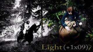 Jamie Claire Light 1x09