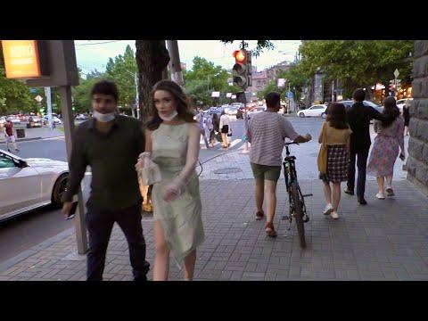 Yerevan, 23.07.20, Th, Mashtots P.- Isahakyanic Moskovyan, Or 127,Video-2