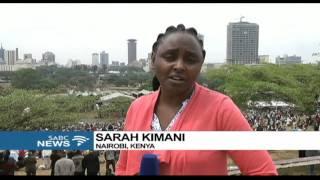 AU calls on Kenya to ensure peaceful, free, fair, credible elections thumbnail