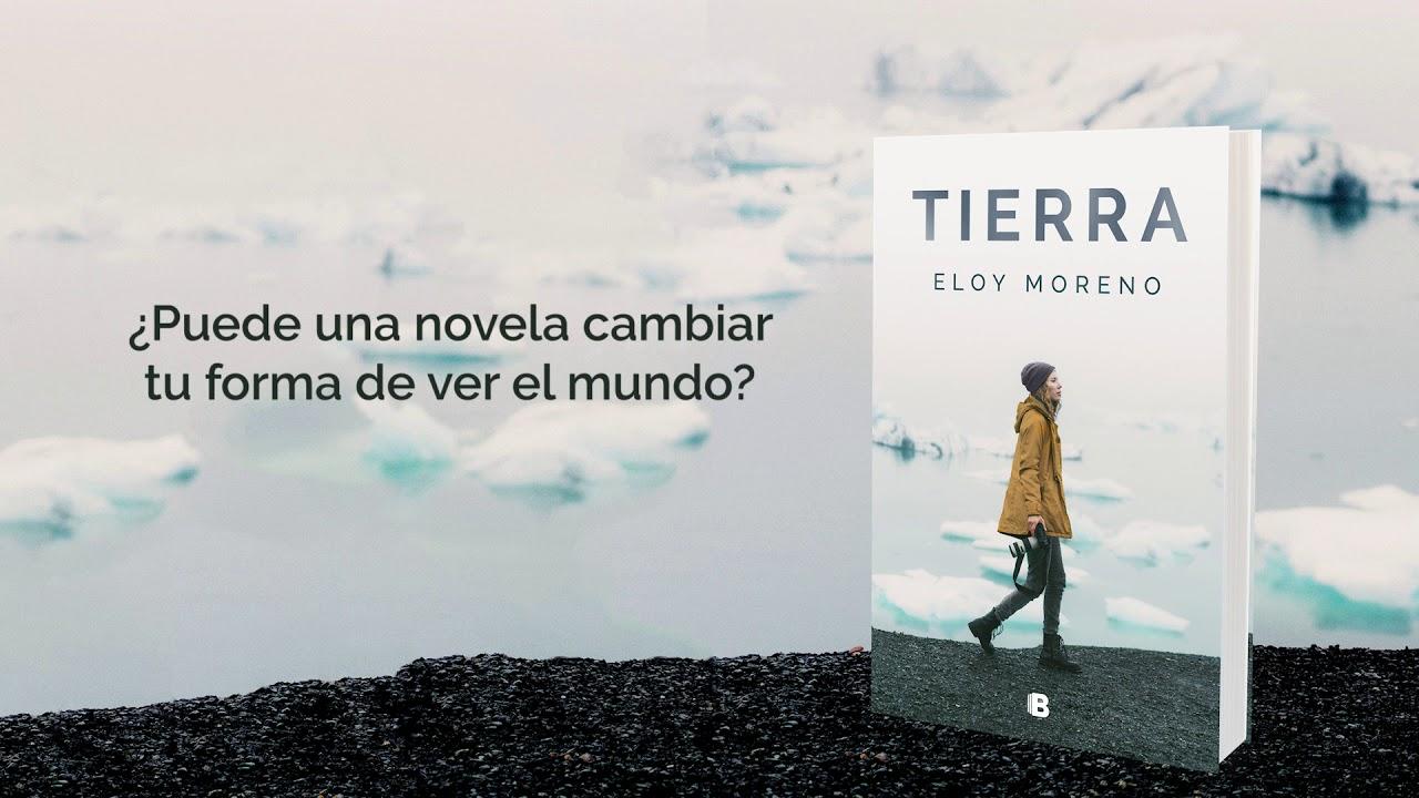 Libros De Eloy Moreno