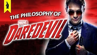 Baixar - The Philosophy Of Marvel S Daredevil Wisecrack Edition Grátis