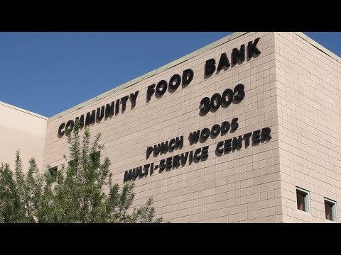 Community Food Bank For Southern Arizona