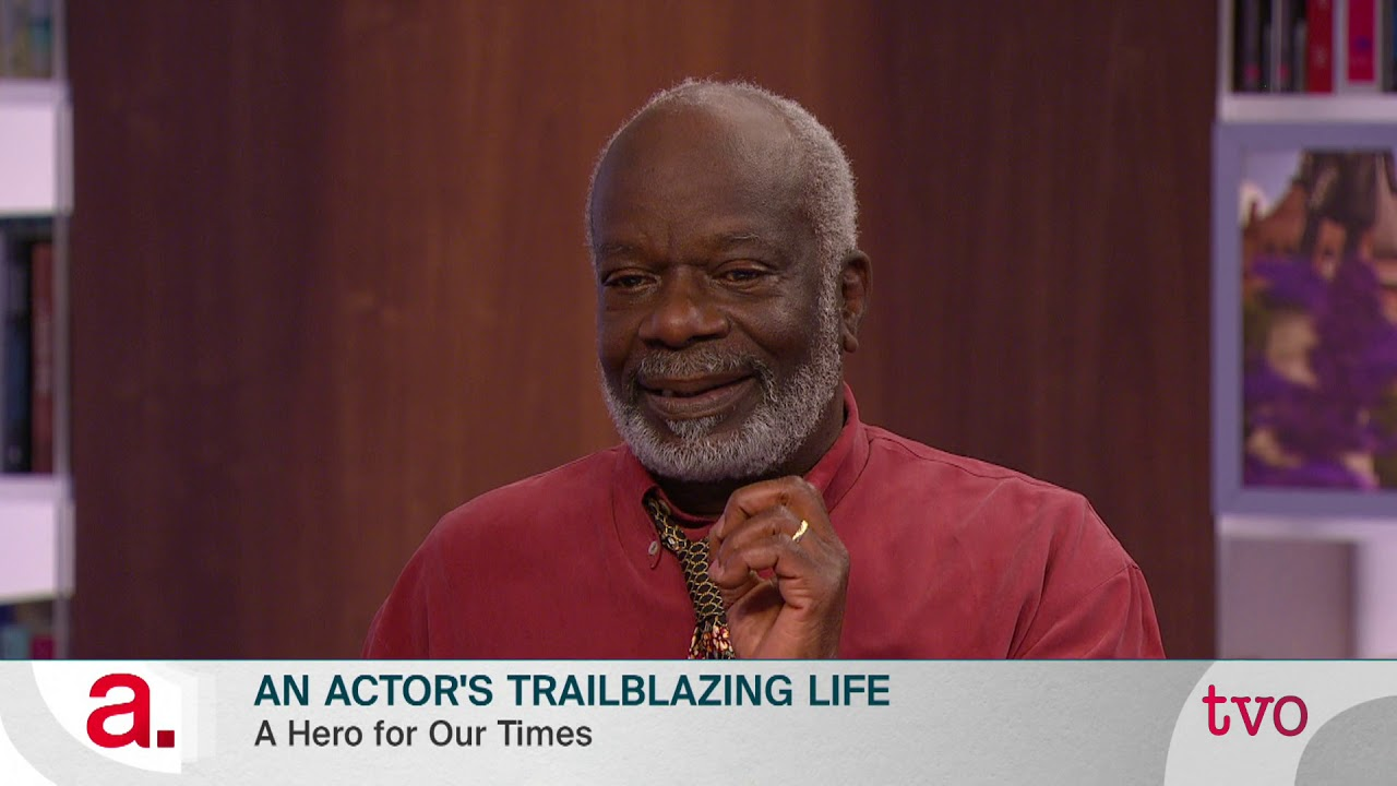 An Actor's Trailblazing Life