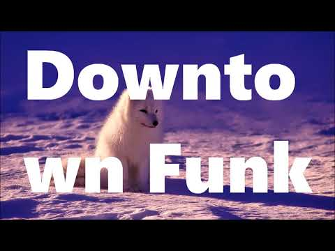 Dj Quads - Downtown Funk | MUSICA SIN COPYRIGHT | KC MUSICA