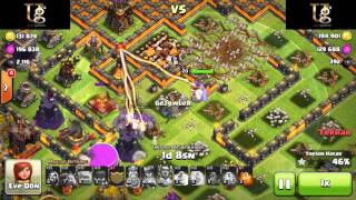 NEW HERO REVEAL! Grand Warden Gameplay! WAR (Town Hall 11 Update) Clash of Clans
