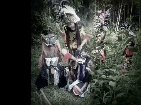 Topeng ireng PESONA RIMBA Oficial Jungle version Mp3