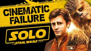Solo: A Moderate Cinematic Failure