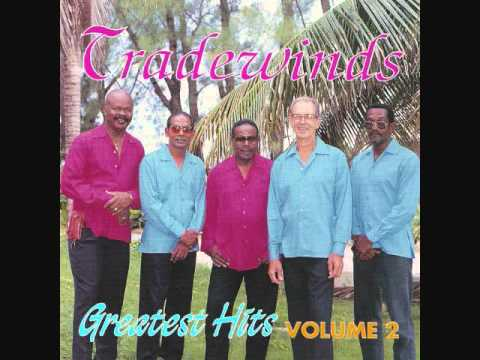 THE TRADEWINDS - Not A Blade of Grass
