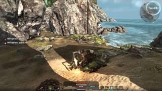 Arcania: Fall of Setarrif HD gameplay