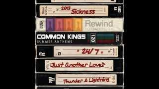 Baixar Common Kings - Just Another Lover (Track 01) SUMMER ANTHEMS EP