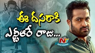 There Is No Competition To NTR in Dussehra Race | Box Office | NTV Entertainment