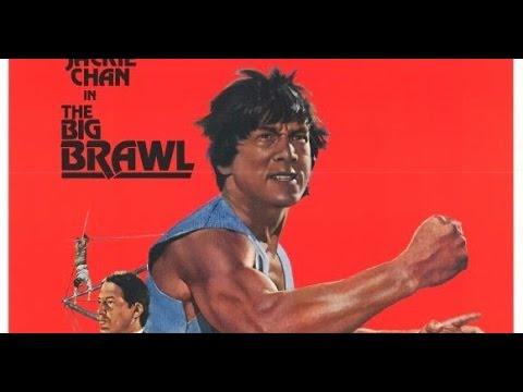 Battle Creek Brawl  Full Movie