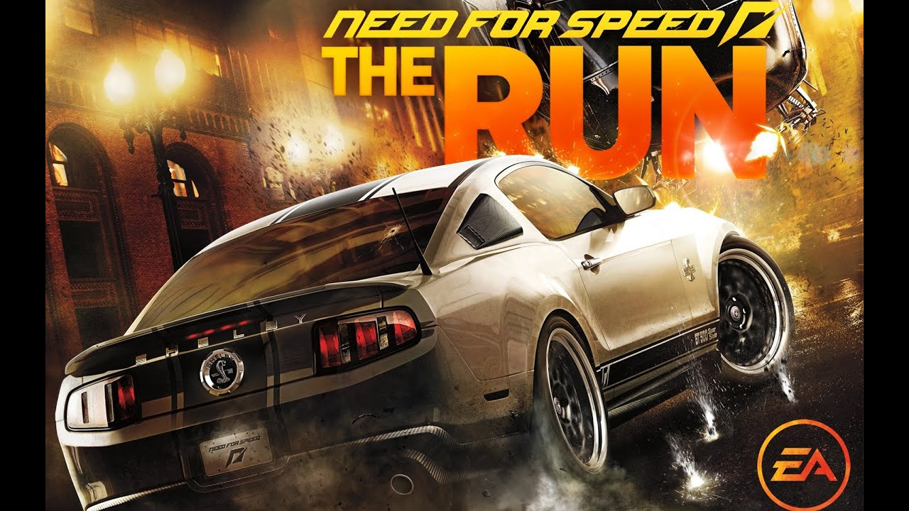 || SOLUTION || NFS : THE RUN Delayed Audio Sync Problem ...