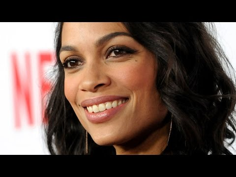 Rosario Dawson Is 100% Right On Monica Lewinsky, Hillary Clinton, and Bullying